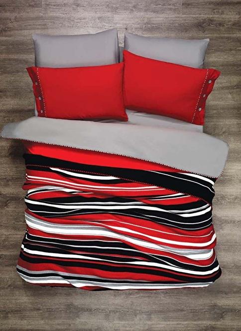 Kupon Home Tek Kişilik Battaniye Kırmızı